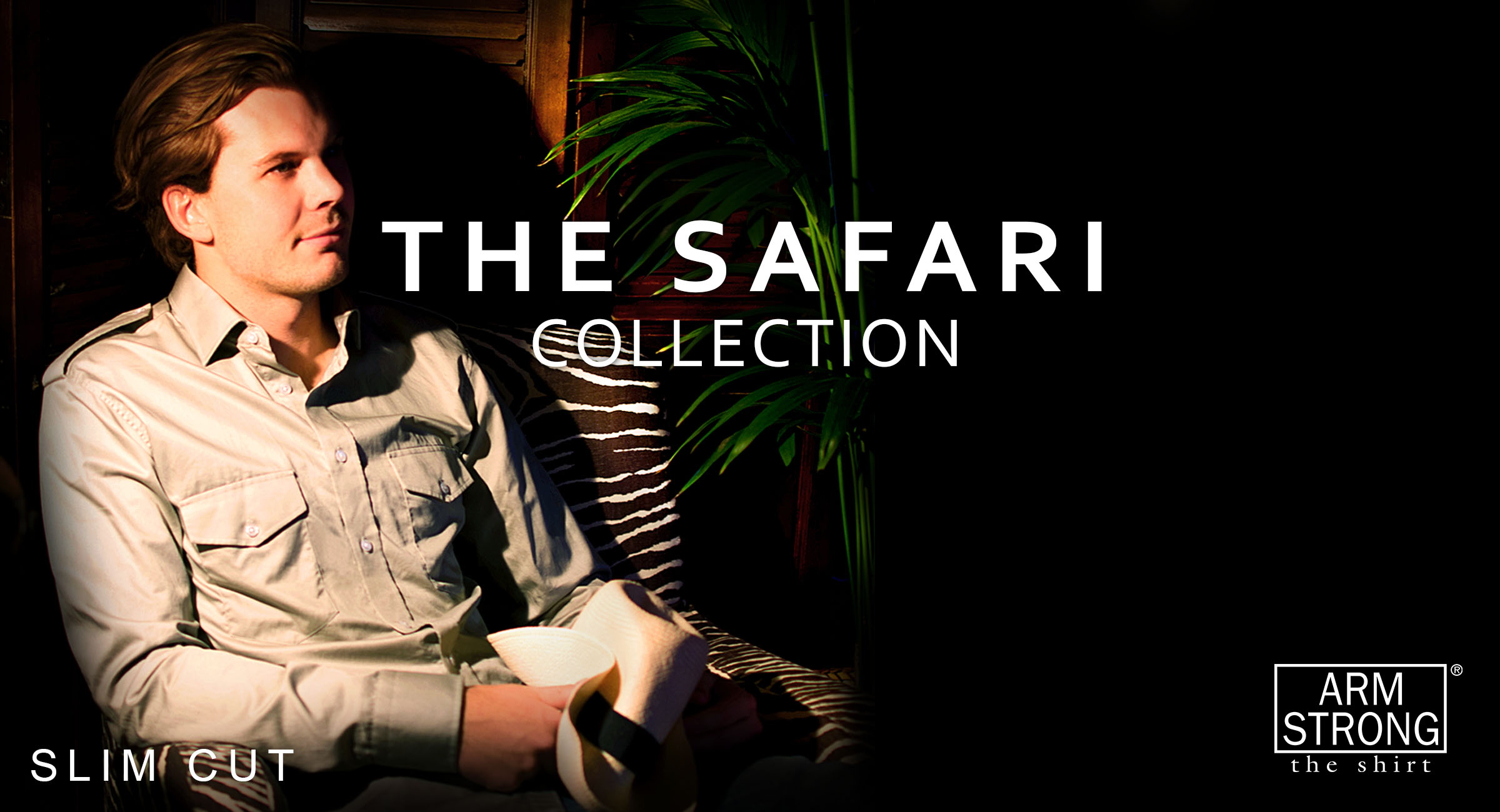 safari slim