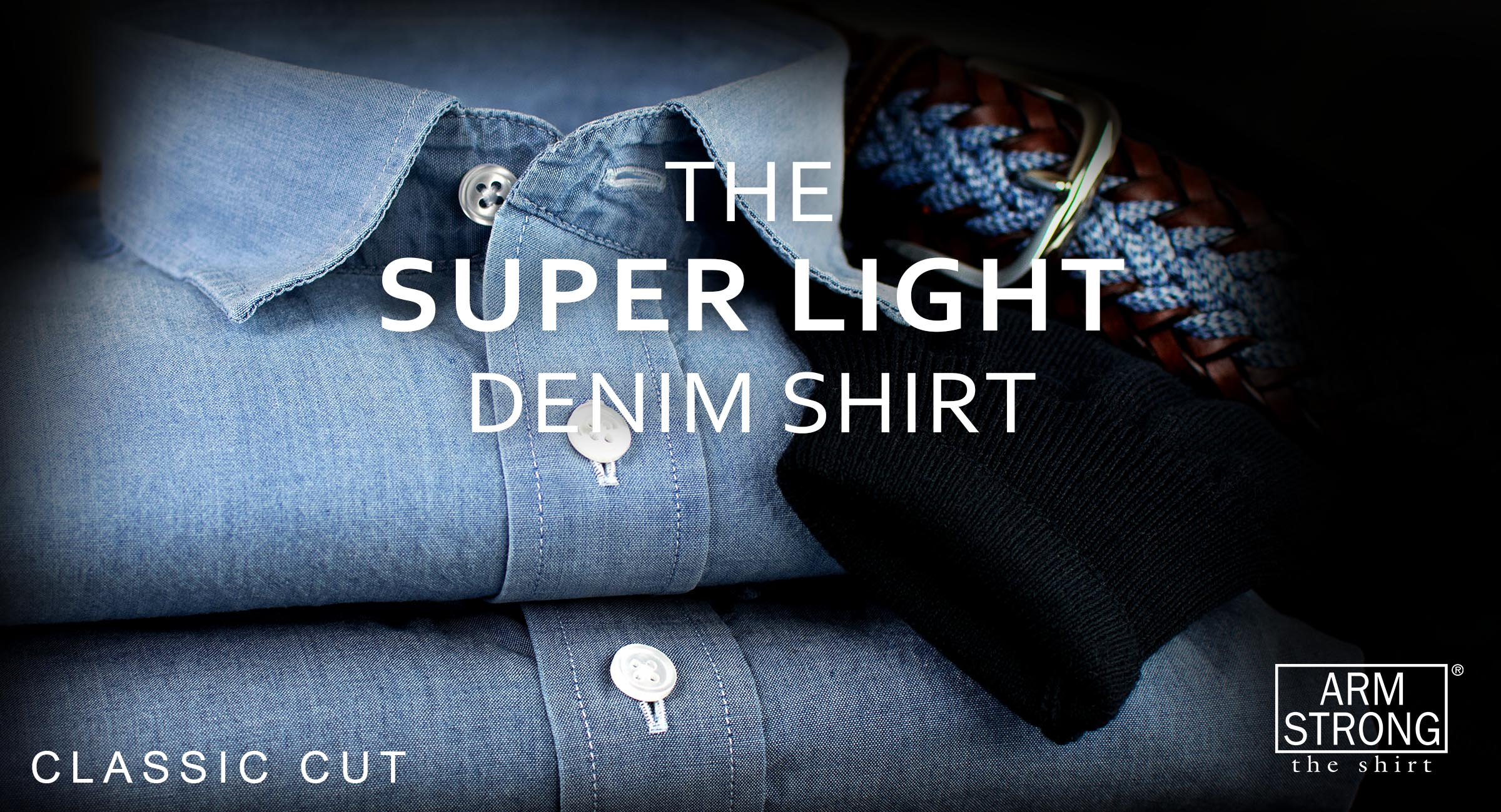 superlight denim-classic