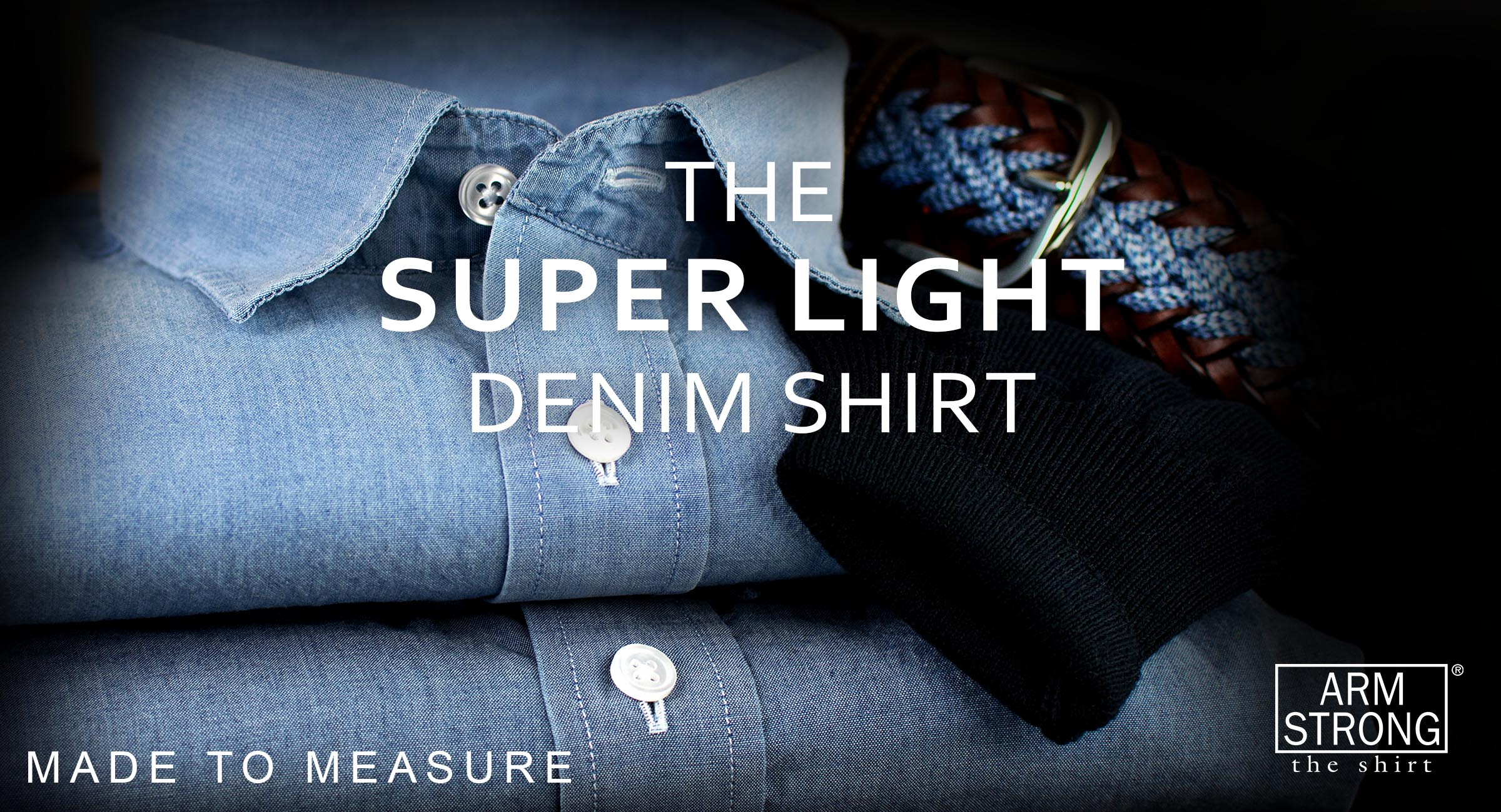 superlight denim-mtm