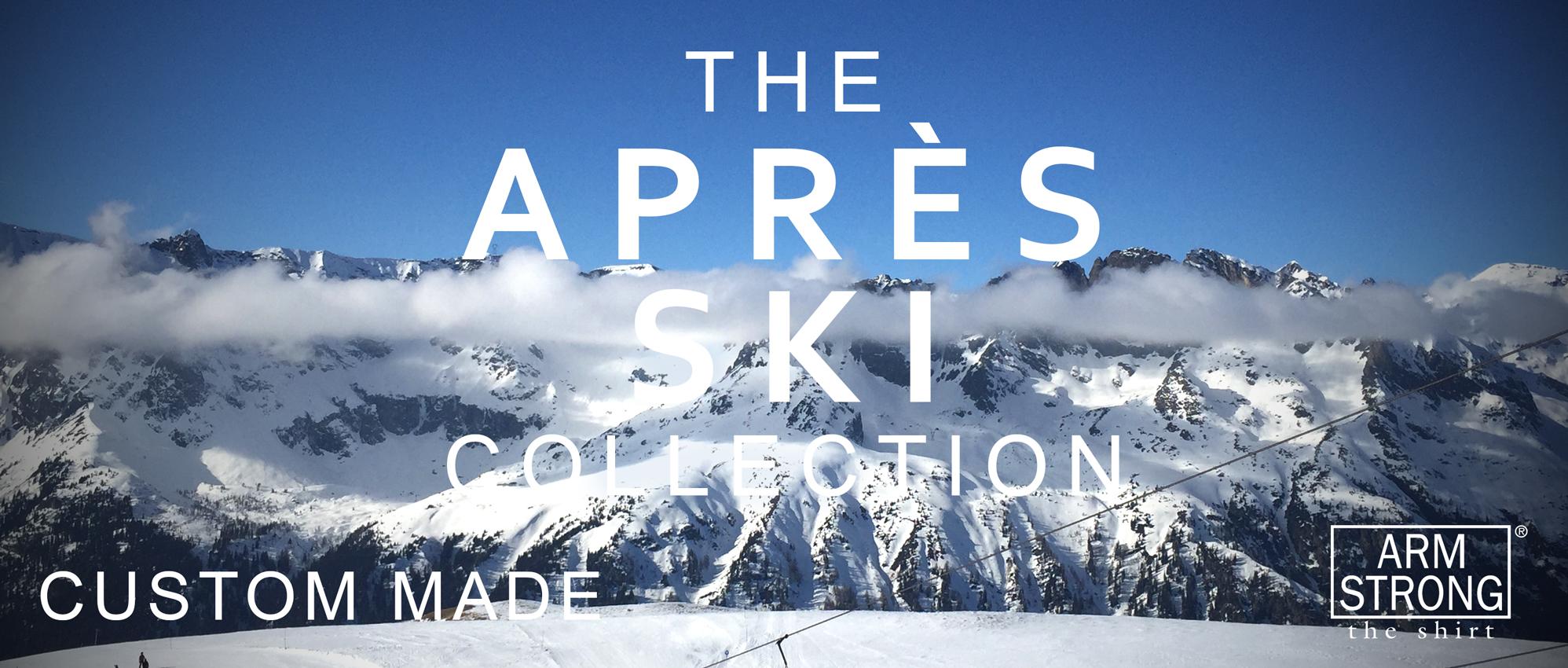 Après Ski Collection