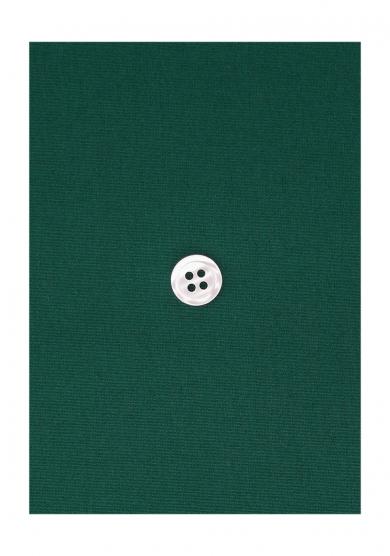 GREEN POPLIN
