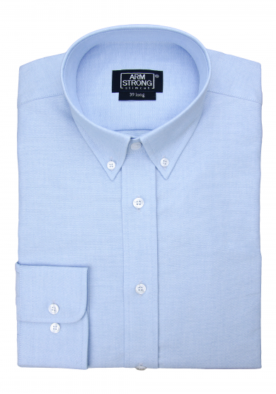 LIGHT BLUE OXFORD