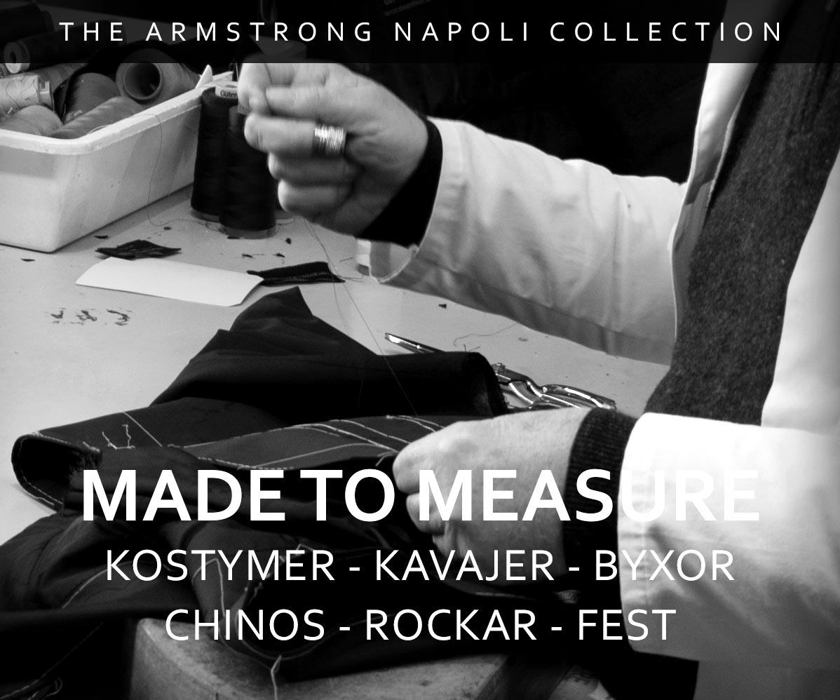The Armstrong Napoli Collection