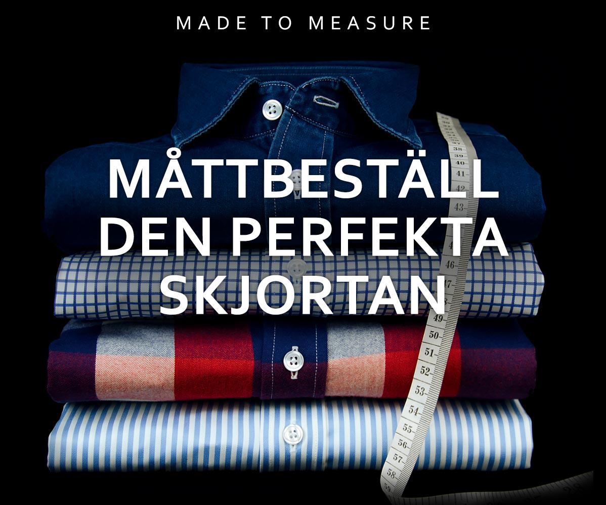Made To Measure