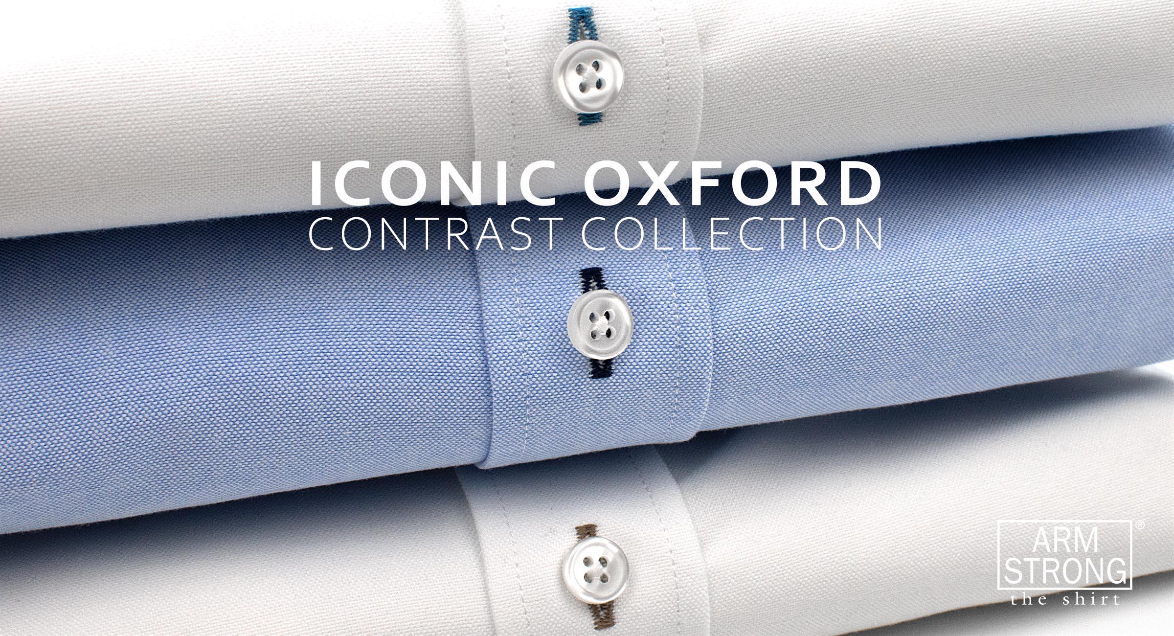 Iconic Oxford