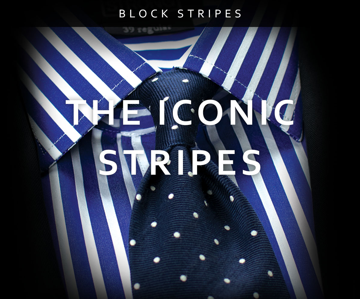 Iconic Stripes