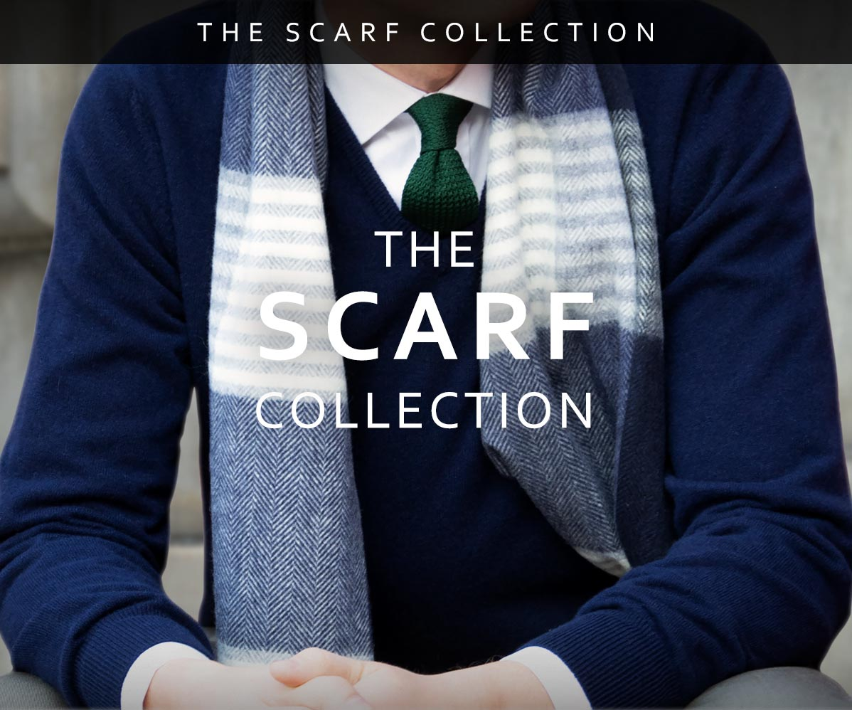 The Scarf Collection