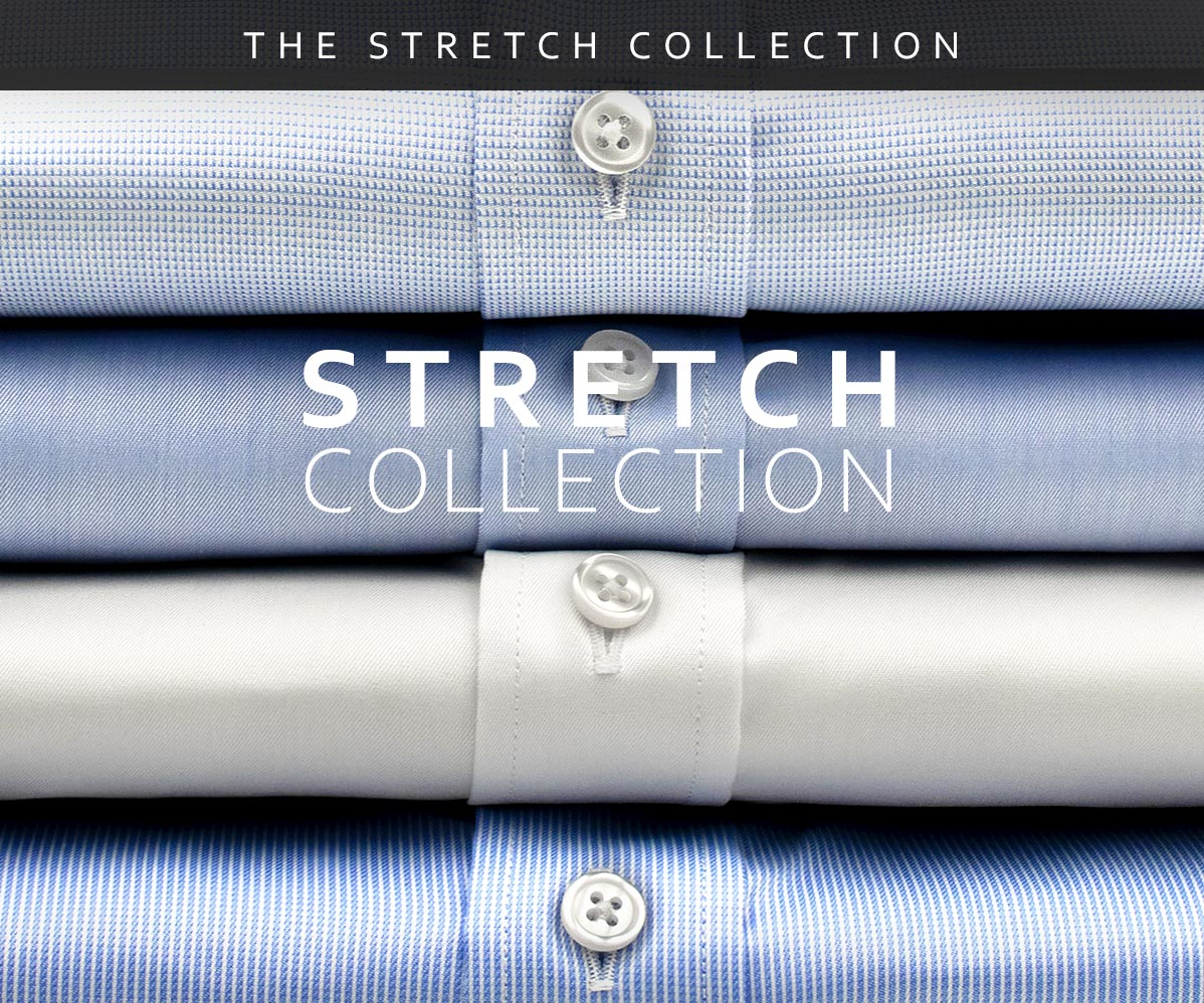 The Armstrong Stretch Collection