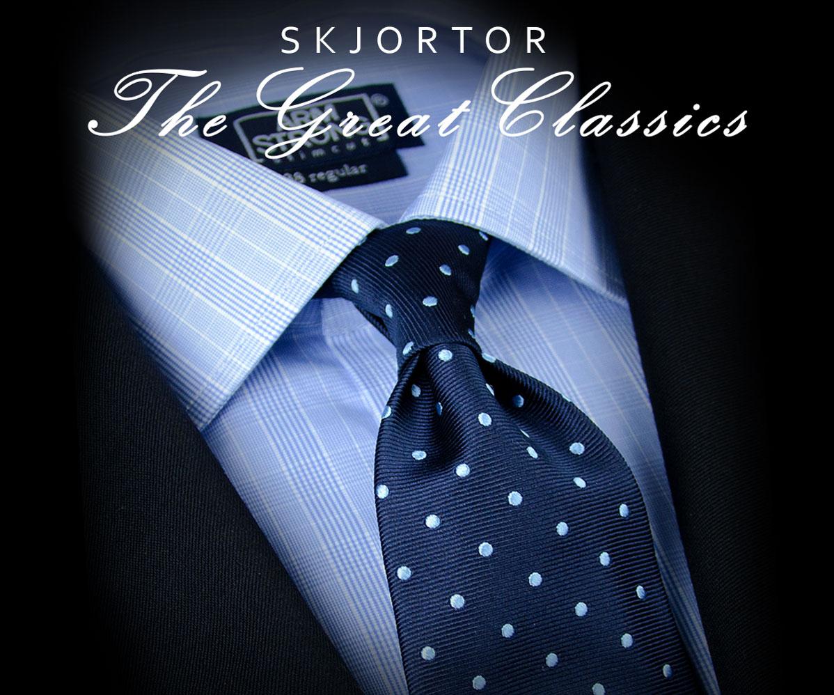 The Great Classics