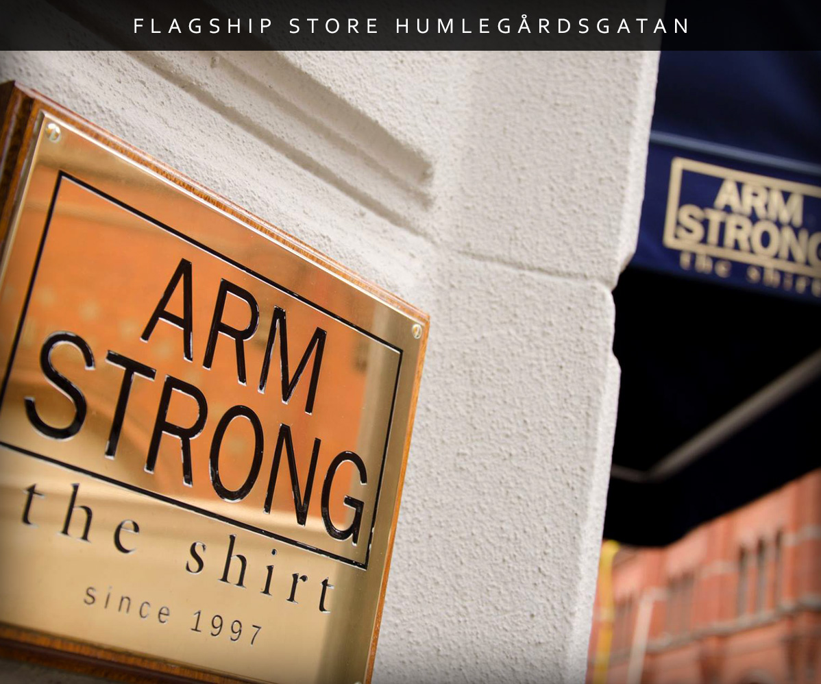 Flagship Store Humlegårdsgatan