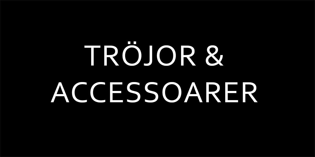 Tröjor & Accessoarer