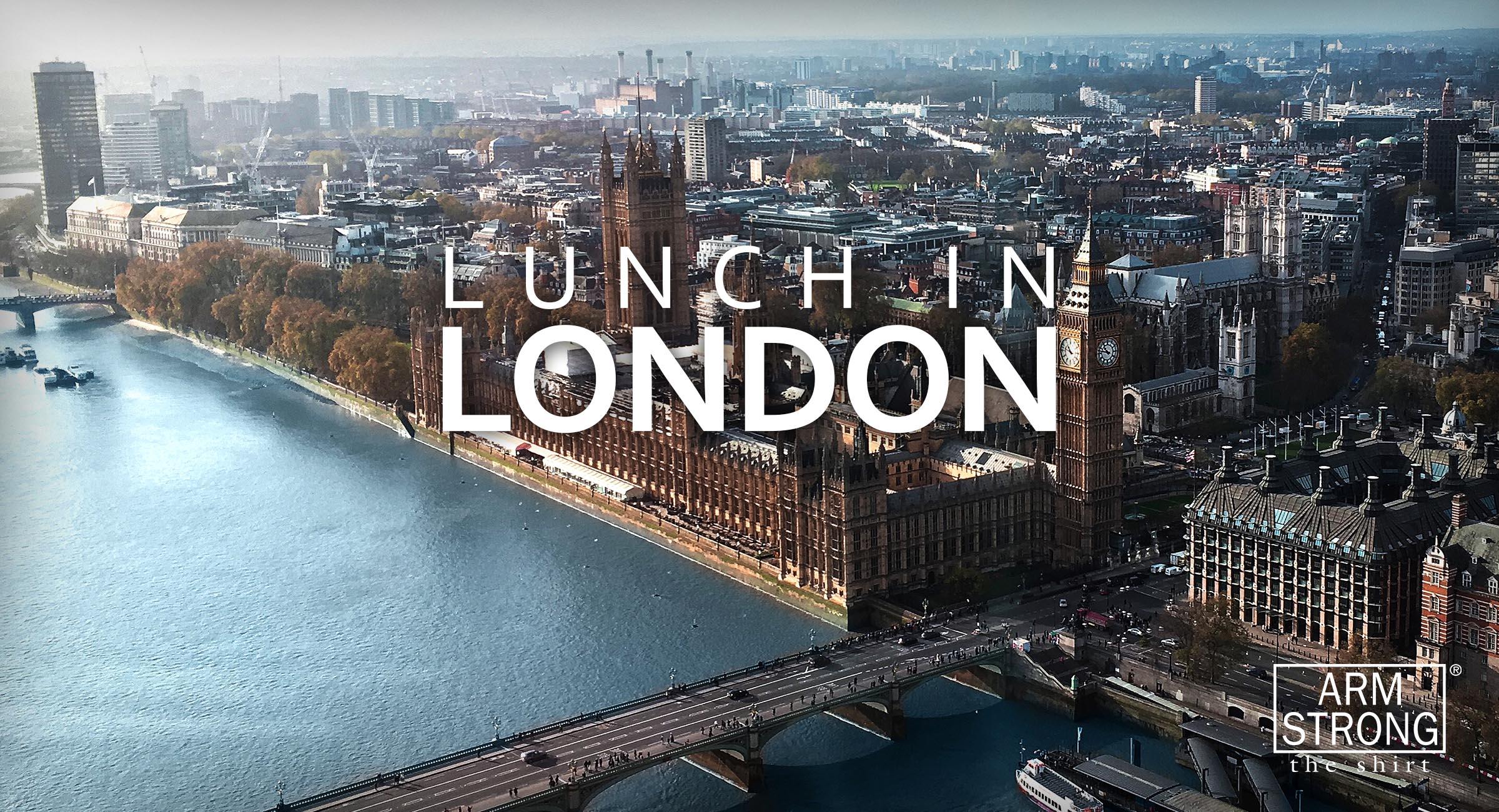 London 18