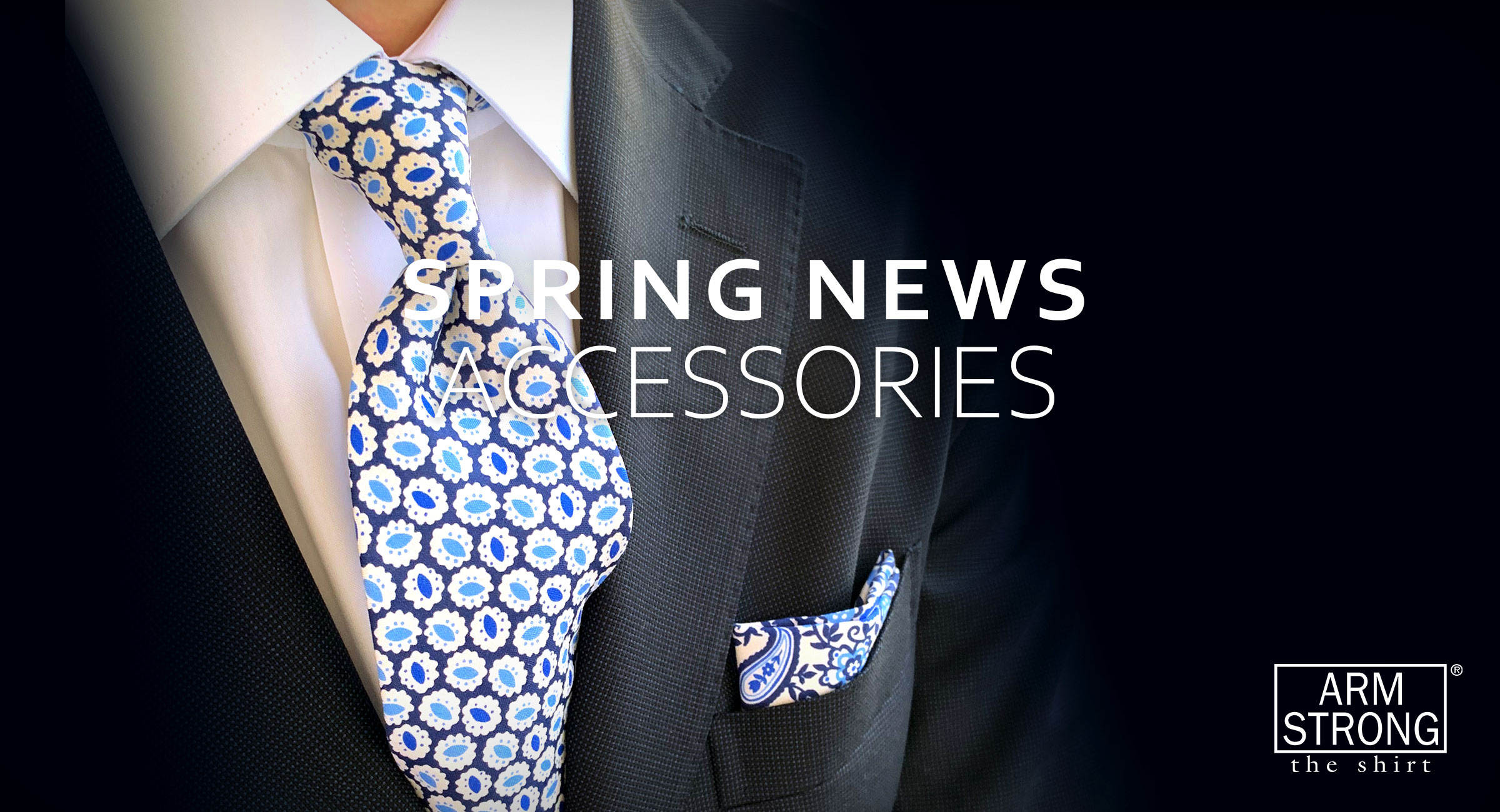 Spring News Accessories