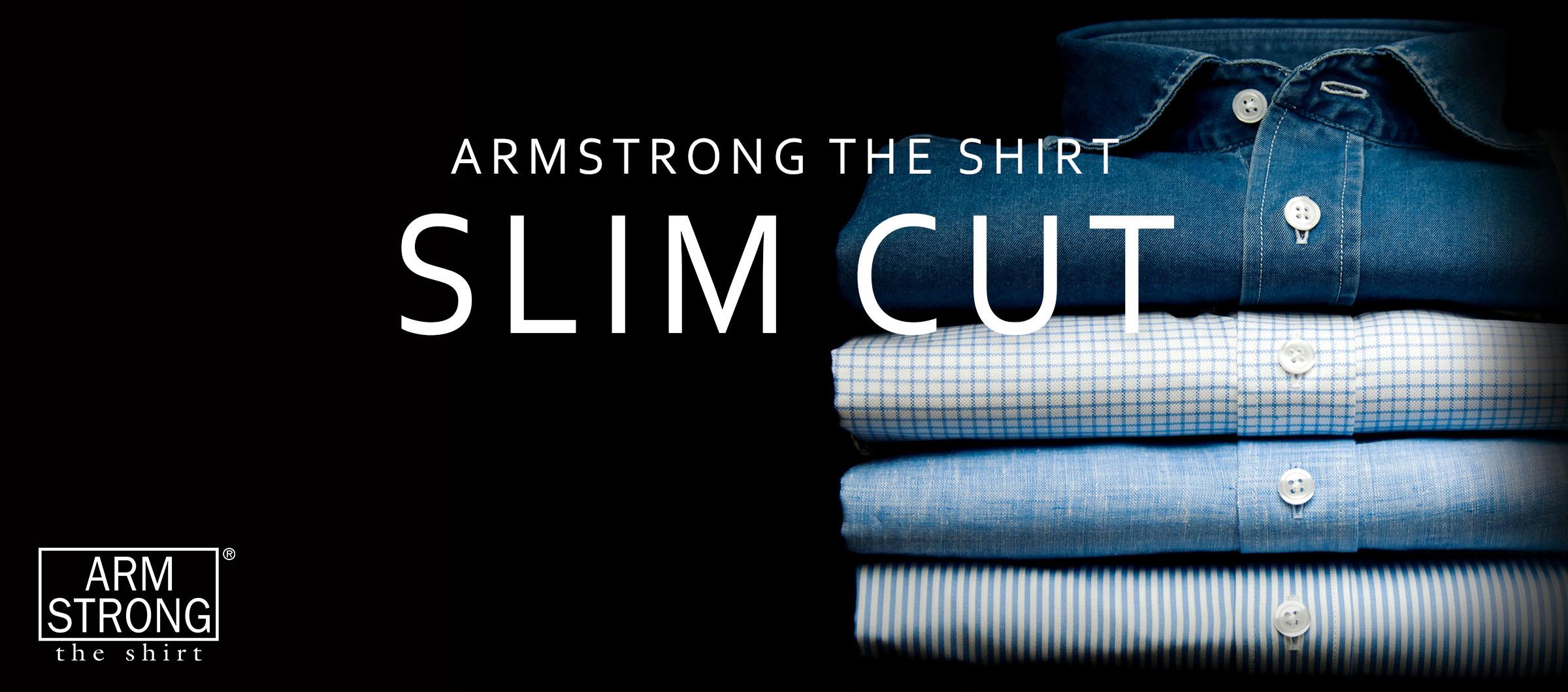 slim-cut