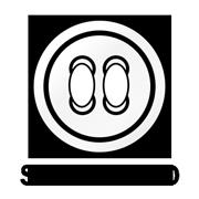 Knapptråd Standard